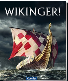 book cover Wikinger